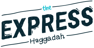 The Express Haggadah